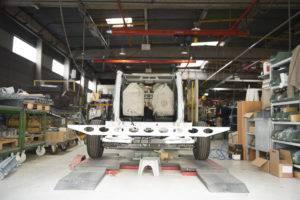 rallonge de chassis camping-cars